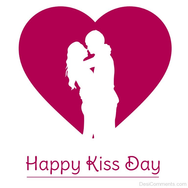 Kiss Day Images in HD