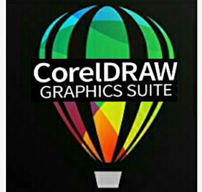 Software - CorelDRAW Graphics Suite with ParticleShop