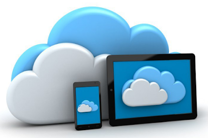 5 Situs Penyedia Layanan Cloud Storage Kapasitas Besar Dan Gratis