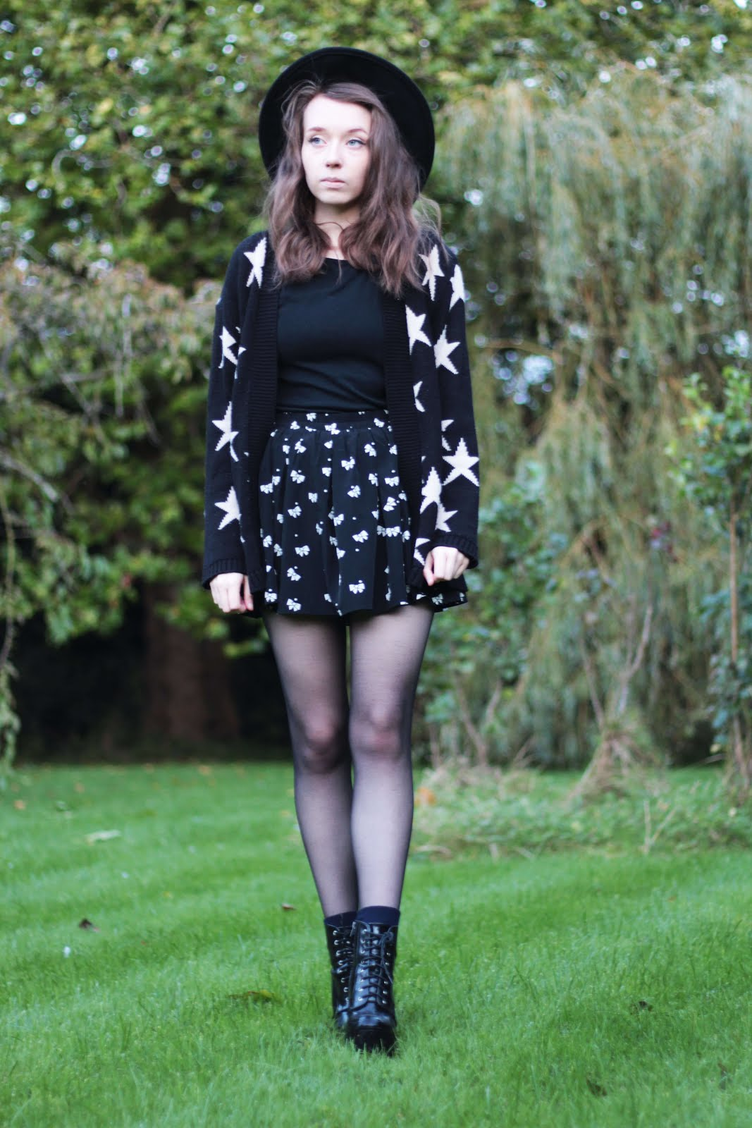 how to match clashing prints uk fashion blogger