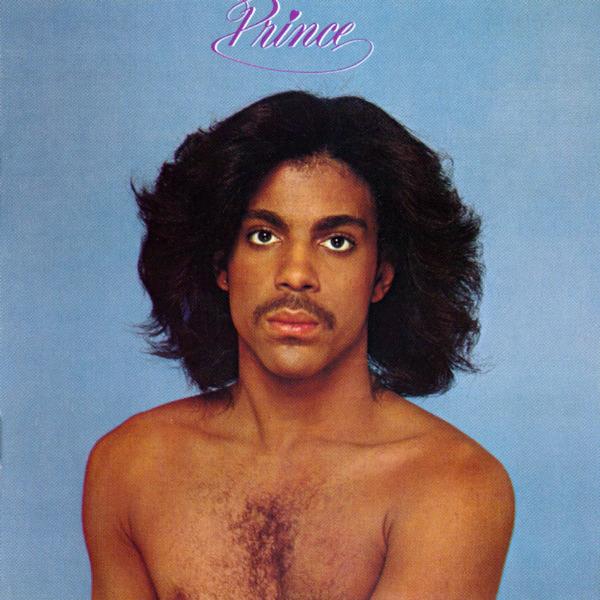 Prince - Prince Cover