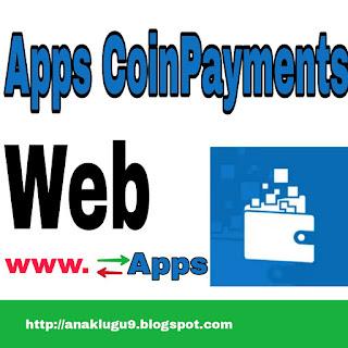 Cara Menghubungkan Situs CoinPayments Ke Aplikasi CoinPyments. Sebelum saya membagi cara ini, alangkah baiknya kita mengenal dulu apa itu Coinpayment, CoinPayments adalah dompet atau Wallet untuk mengirim, Menerima, Mengkonversi koin yang kalian miliki di dompet ini. Selain itu, CoinPayments ini juga mampu menampung 55 jenis coin berbeda, termasuk BTC, AlT, DoGe coin dan sebagainya.