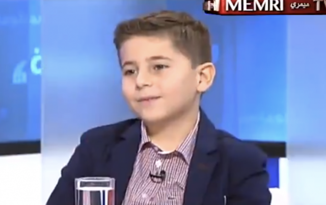 Lebanese boy praised for refusing to play Israelis in chess tournament