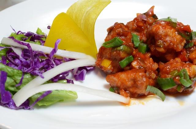 Gobi manchurian recipe| गोभी मंचूरियन रेसिपी |Cauliflower Manchurian