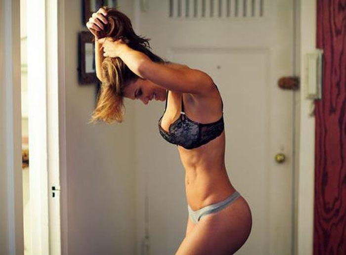 Sexy Fitness Girls