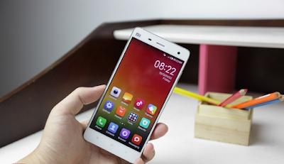 Mua Xiaomi Mi4 32GB chính hãng