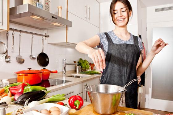 percakapan bahasa arab hobi memasak