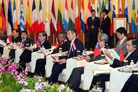 Tugas dan Fungsi Pejabat Perwakilan Konsuler Menurut Konvensi Wina