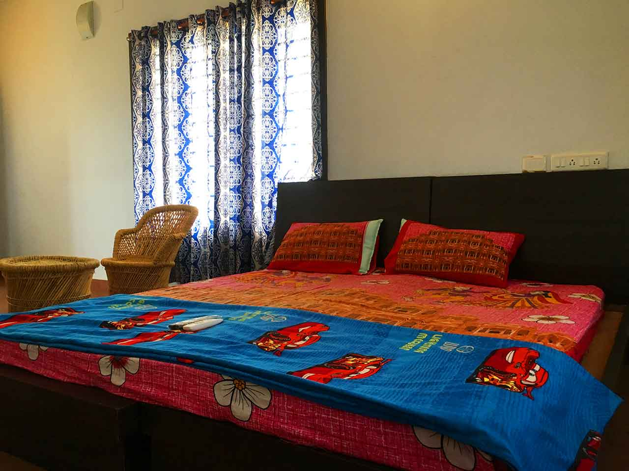 low cost beach house ecr