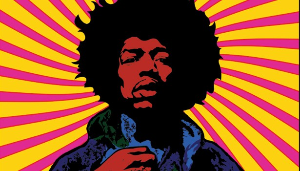 The Purcell Chronicles: Jimi Hendrix Started Out in the ...