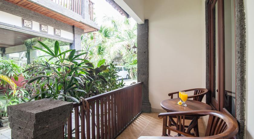 Puri Yuma Hotel 19