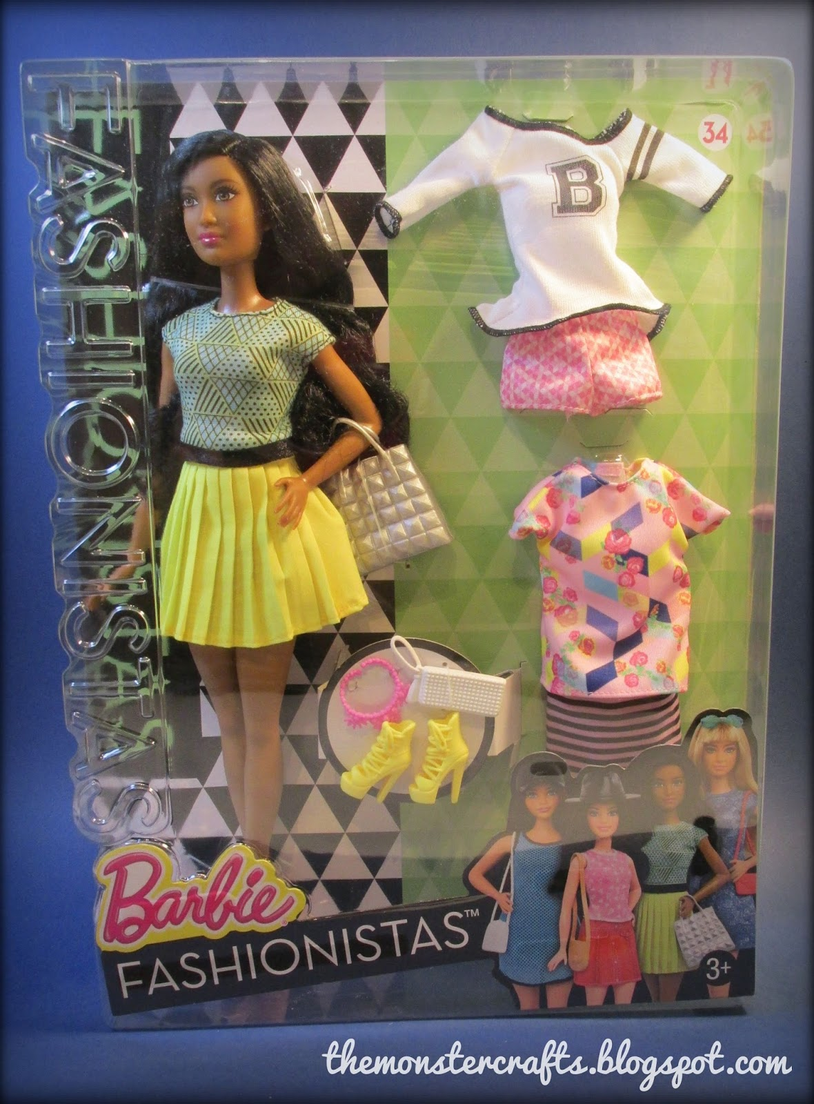 the fashionistas 2 review