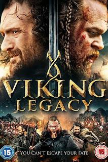 Watch Viking Legacy (2016) movie free online