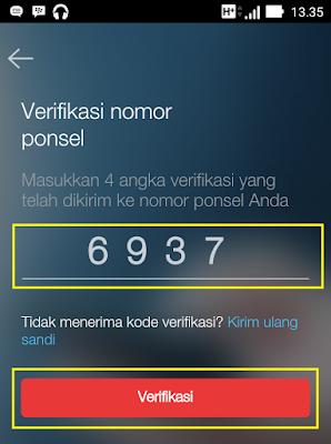 gambar Cara Dapat Bonus Pulsa 50 Ribu Dari Telkomsel