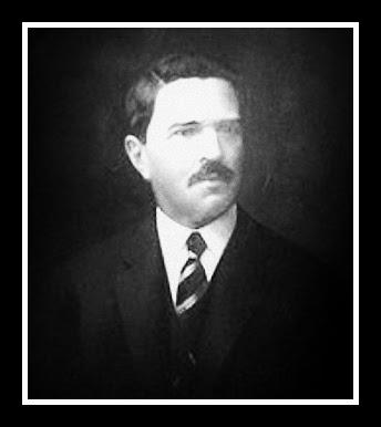 O político gaúcho Otávio Francisco Rocha