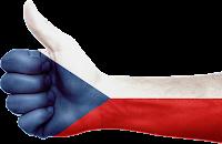 Superar la gastronomía de la Republica Checa de la Eurocopa 2016