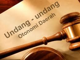 Otonomi dan Korupsi pejabat