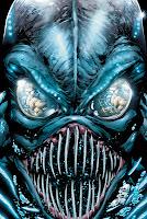 Aquaman #2 By Geoff Johns, Ivan Reis, Joe Prado, Rod Reis, Nick J. Napolitano