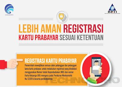 cara registrasi kartu sim prabayar smartfren