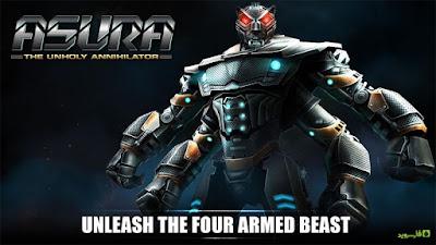 Download Real Steel World Robot Boxing Apk + Mod (Infinite Money) Offline gilaandroid.com