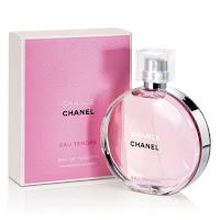Chance Women, Chanel Parfum Wanita Terbaik 2018