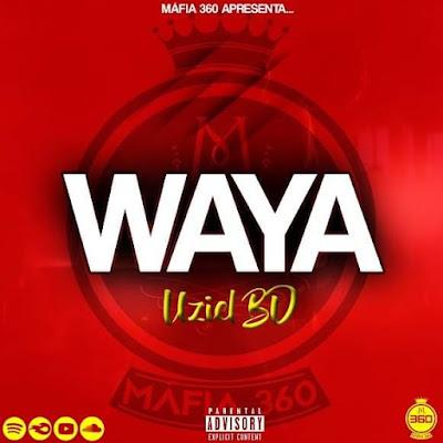 Uziel BD - Waya (Rap) Download Mp3