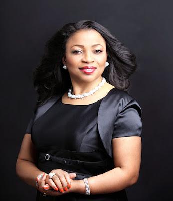 Africa's Richest Woman, Folorunsho Alakija, Still Cooks For Her Husband