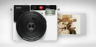 Leica Launches Instant Sofort Camera, Can Print Images Instantly