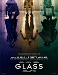 Pelicula Vaso (Glass) (2019)