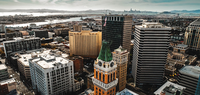 Oakland Vacation Packages, Flight and Hotel Deals