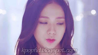 Foto Imut Cute Jisoo BlackPink di MV Whistle
