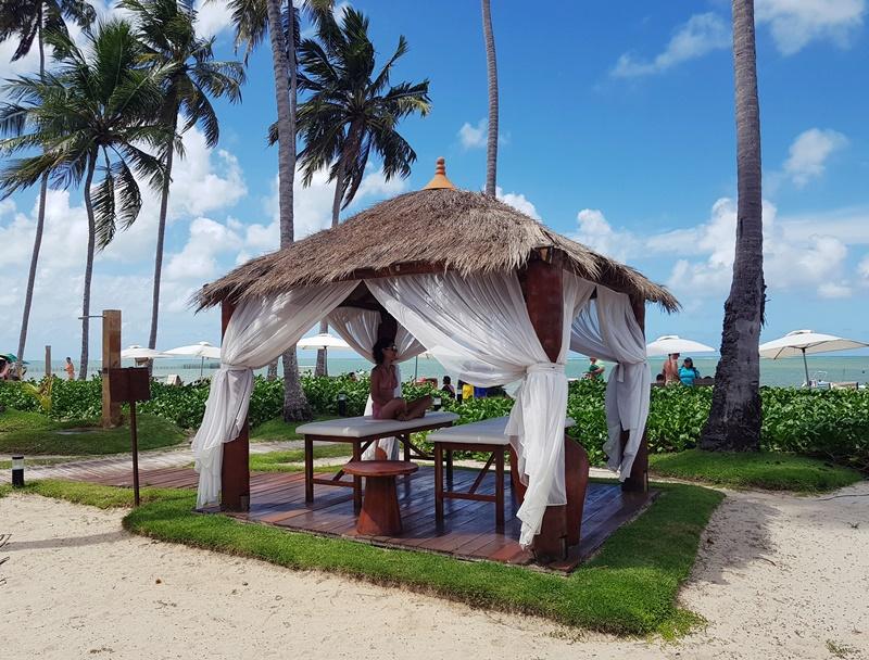 Resort All Inclusive com melhor custo benefício de Alagoas