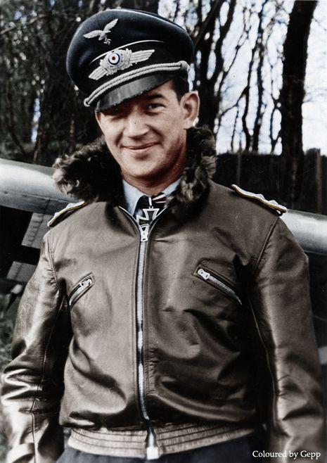 Hauptmann Hermann-Friedrich Joppien, KIA 25 August 1941 worldwartwo.filminspector.com