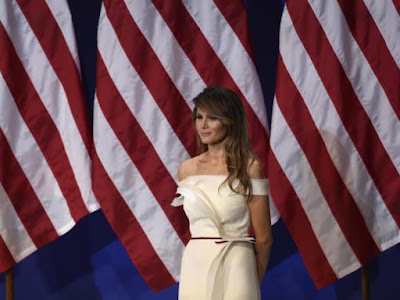 """Melania Trump Is Reportedly """"Miserable"""" In Her Role As FLOTUS"""