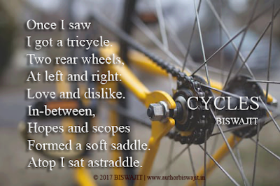 cycles-authorbiswajit