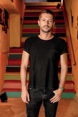 Uma noite com... #158  Afonso Pimentel