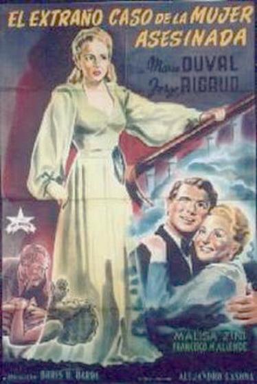 El extraño caso de la mujer asesinada (1949)