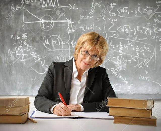 SOBRE IGNORANTES E IGNORANTAS: Carta de una Profesora con acertadísima y lapidaria frase final.