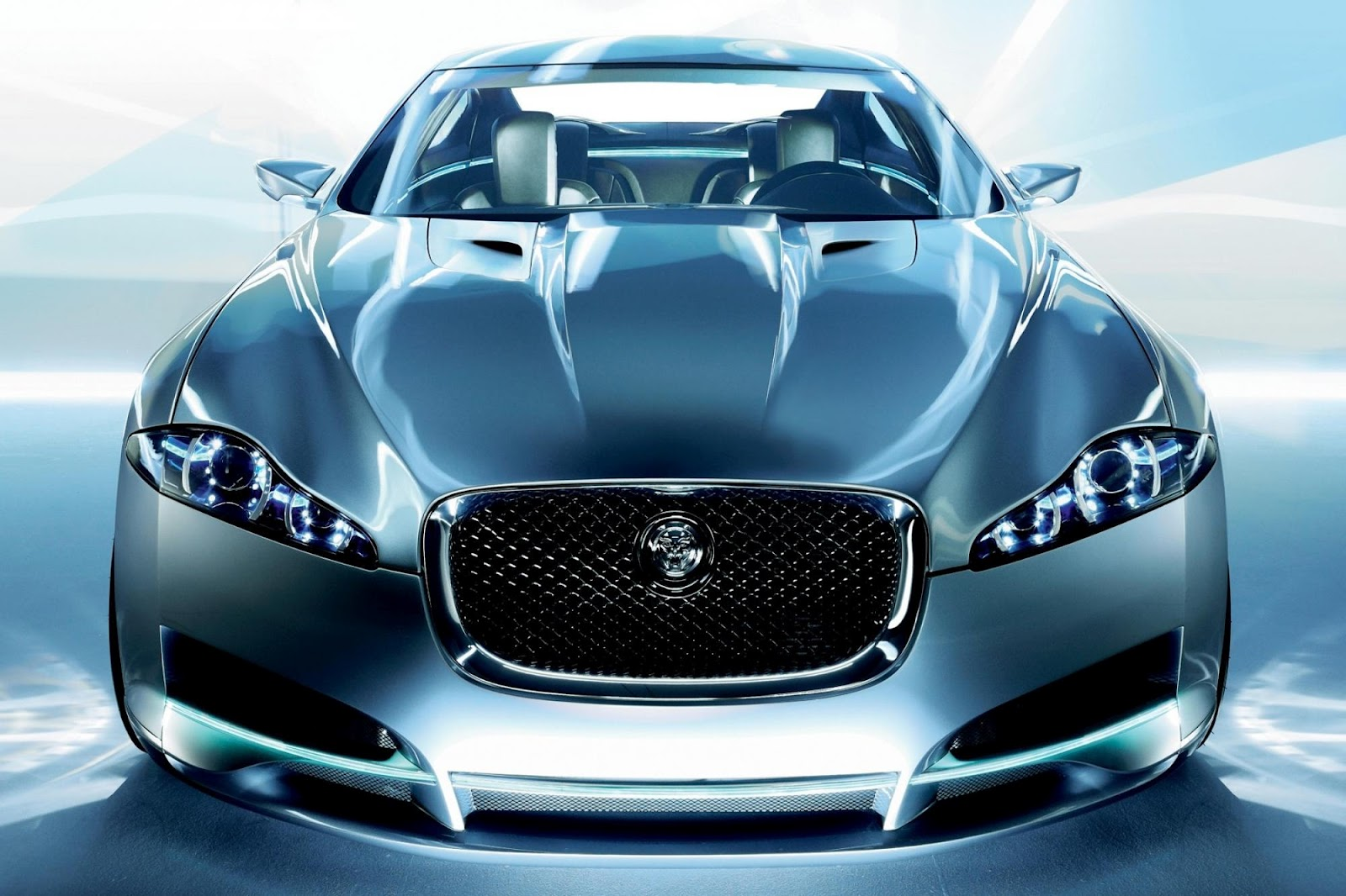 Where is jaguar cars made