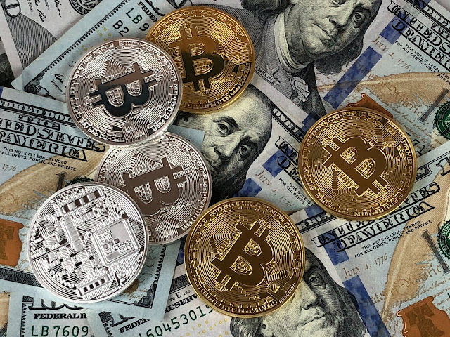 Bitcoin Awaits Big Bull Run