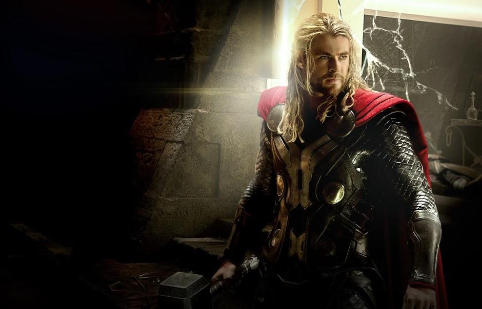Thor: Ragnarok | Artes conceituais inéditas e 2º vídeo do #TimeThor