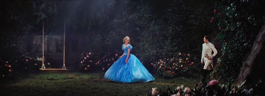 A Sweet World Beyond The Trailer Cinderella 2015