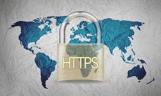 Lakukan Ini Setelah HTTPS Custom Domain Blogspot Di Aktifkan