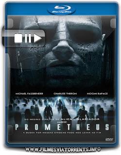 Prometheus Torrent