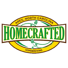 Homecrafted Homebrewing