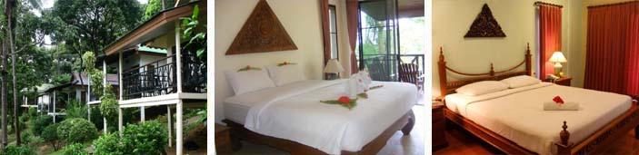 Arayaburi Resort - Phi Phi