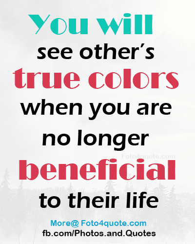 Short Inspirational Quotes Fake People And Fake Friends True Colors