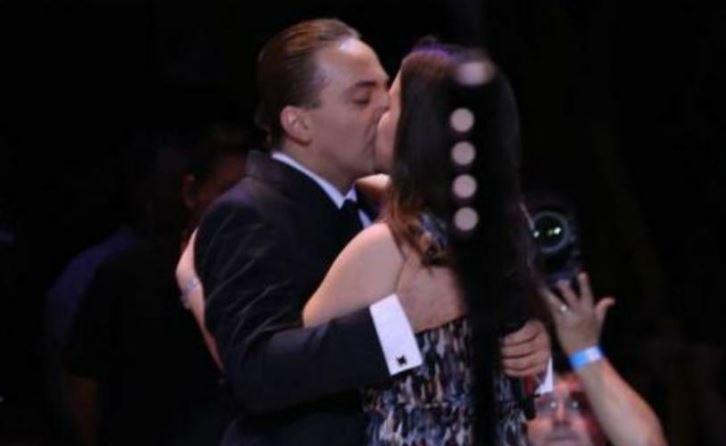 Cristian Castro pide matrimonio