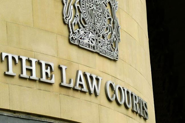 David Zielinski, 24, formerly of Bradford, denies being key figure in slavery plot to exploit poor and vulnerable in Poland