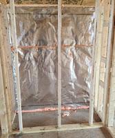 SkyFlex Knee Wall Air Barrier - Devere Insulation Home Performance